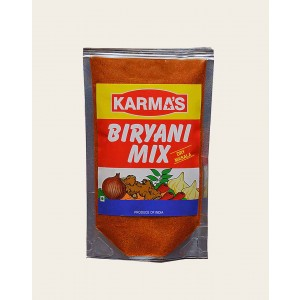 Karma's Biryani Mix Dry Masala KF65