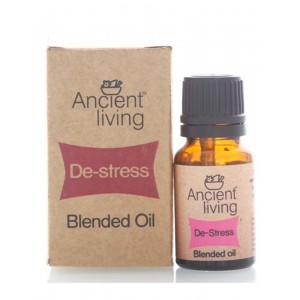 Ancient Living De-stress Blended Oil AL114
