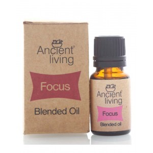 Ancient Living Focus Blended Oil AL115