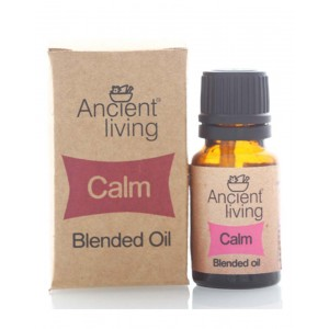 Ancient Living Calm Blended Oil AL116