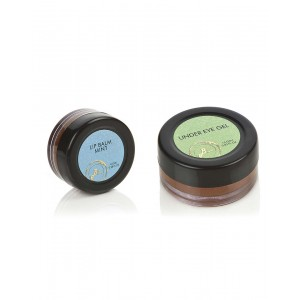 Biobloom Under Eye Gel And Lip Balm BIO149