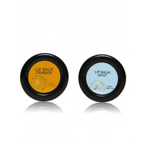 Biobloom Lip Balm Combo - Orange And Mint BIO155