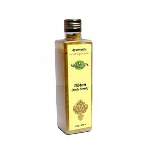 Vedantika Herbals Ubton Body Scrub VH159