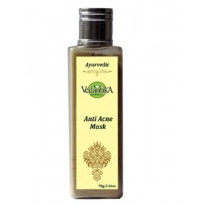 Vedantika Herbals Anti Acne Mask VH162