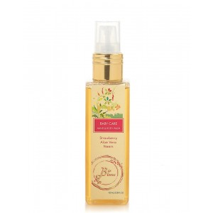Biobloom Baby Hand And Body Wash - (Sulfate Free) BIO135