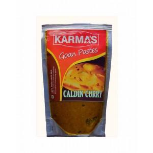 Karma's Caldin Curry Masala KF55