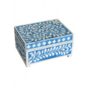 Bone Inlay Box SAN212