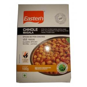 Eastern Chole Masala EM34