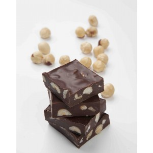 Moddy's Roasted Hazelnut Chocolate MC207