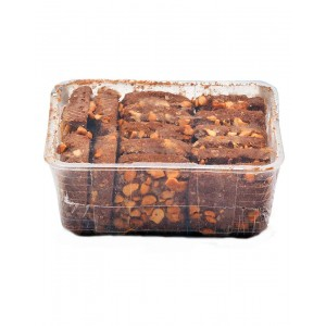 Karachi Bakery Chocolate Cashew Biscuits KB01