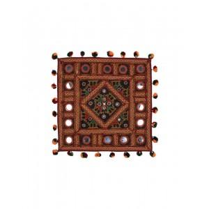 Rakhiyo Bavadia Work Cushion Cover RAK65