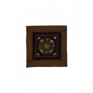 Rakhiyo Kutchi Work Cushion Cover RAK66 (Set of 5)