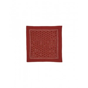 Rakhiyo Mirror Work Cushion Cover RAK70 (Set of 5)