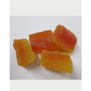 Almond House Dehydrated Papaya AH170