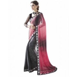 Nayonika Simplicity And Stylish Designer Saree 228