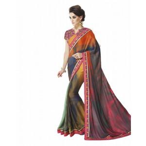 Nayonika Splendid Designer Saree 231