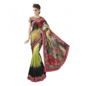 Nayonika Stylish Designer Saree 232