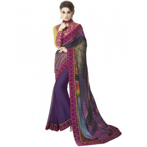 Nayonika Stylish Designer Saree 235