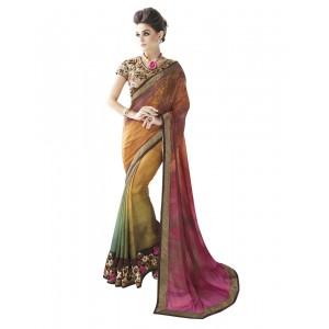 Nayonika Alluring Designer Saree 239