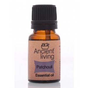 Ancient Living Patchouli Essential Oil AL102