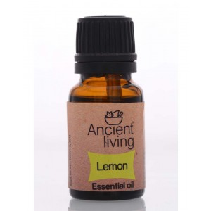 Ancient Living Lemon Essential Oil AL104