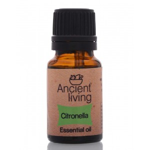 Ancient Living Citronella Essential Oil AL95