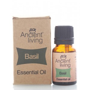 Ancient Living Basil Essential Oil AL96