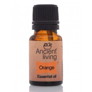 Ancient Living Orange Essential Oil AL97