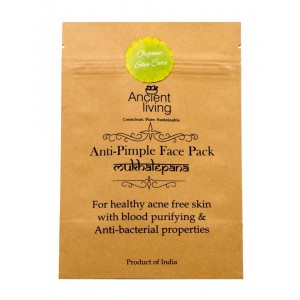 Ancient Living Anti Pimple Face Pack AL56