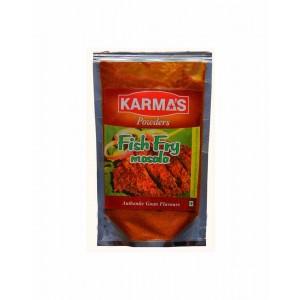 Karma's Fish Fry Masala KF59