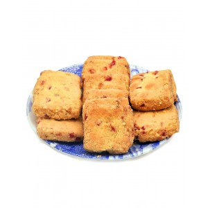 Karachi Bakery Fruit Biscuits KB03