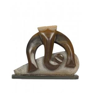 Modern Art Ganesha ASG165