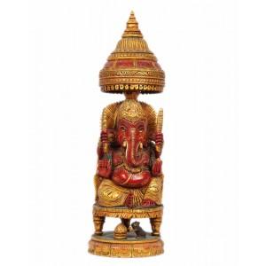 Ganesh Murti GAN61