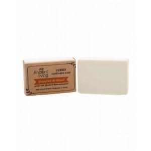Ancient Living Grapefruit And Neroli Luxury Handmade Soap AL73