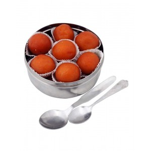 Gupta Brothers Gulab Jamun GB26 (8 Pieces)