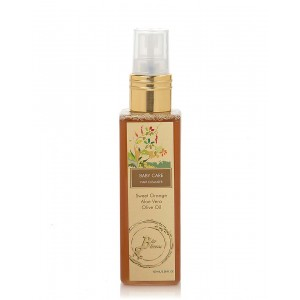 Biobloom Baby Hair Cleanser - (Sulfate Free) BIO137