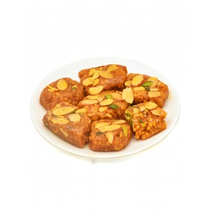 Shree Krishna Sweets Halwasan from Khambhat SK117
