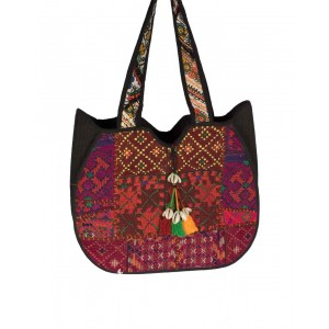Rakhiyo Antique Work Bag RAK49