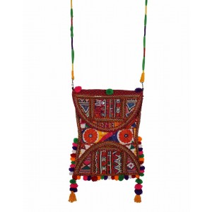 Rakhiyo Antique Sling Bag RAK59