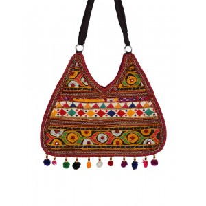 Rakhiyo Antique Shoulder Bag RAK60