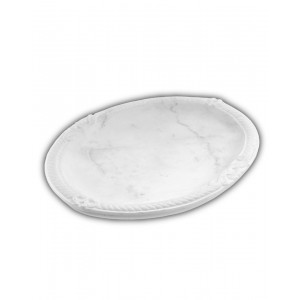White Marble Bowl HH13