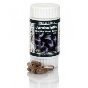 Jambuhills HHS85 (120 Capsule)