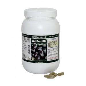 Jambuhills Value Pack HHS86 (700 Capsule)