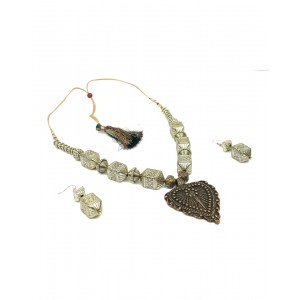 Golden Beads Set AK02