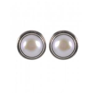 Silver Earing JM41