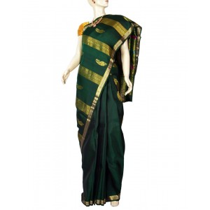 Kanchivaram Pure Silk Saree PS14