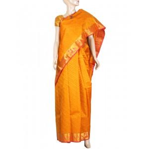 Kanchivaram Pure Silk Saree PS28