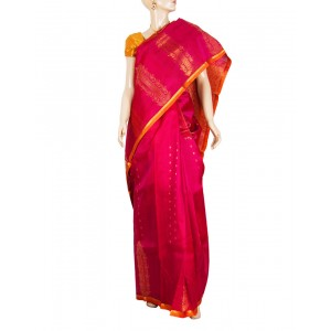 Kanchivaram Pure Silk Saree PS30