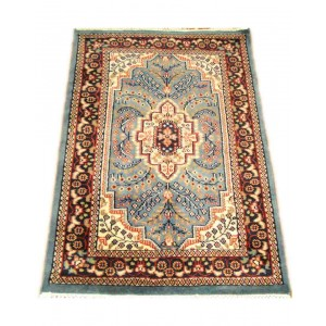 Aqua Firdauz Kashmiri Carpet KCE15