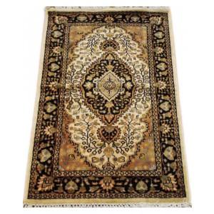 Papyrus Kashan Kashmiri Carpet KCE25